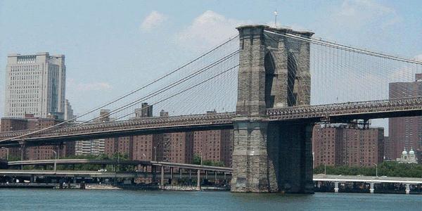 évasion à New York - Brooklyn
