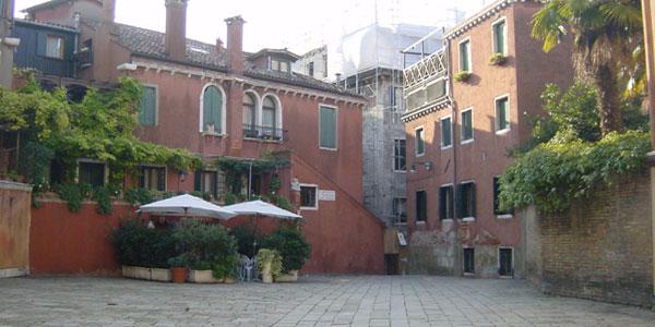 Partir à Venise - hôtel de charme Locanda Fiorita - San Stefano