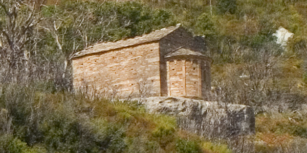 San Michele - hameau de Sisco