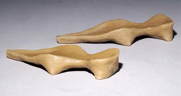 Christine Crozat - les patins (2002)