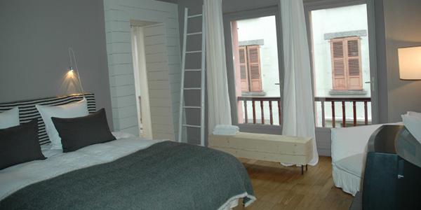 Hôtel d'hôtes La Féléine Blanche - Saint-Gervais-les Bains