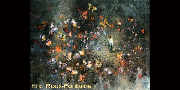exposition eric roux-fontaine à lyon - nocturne indien