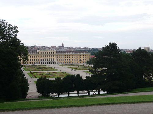 musee de Vienne - La Albertina