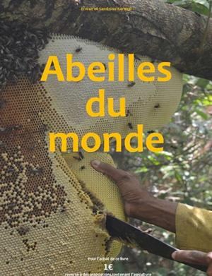 abeilles du monde
