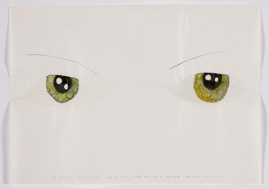 Exposition Identité de Genre - Christine Crozat - Galerie Françoise Besson