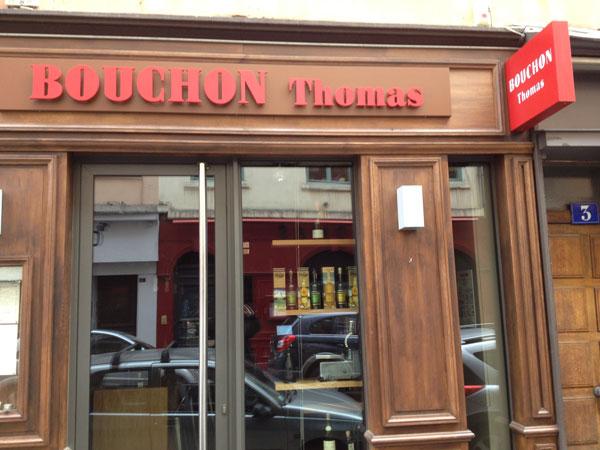 Le Bouchon THOMAS sera ouvert le 17 février 2015