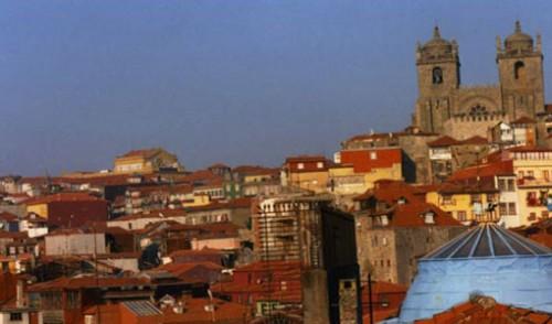 Le Portugal, circuit entre océans et montagnes