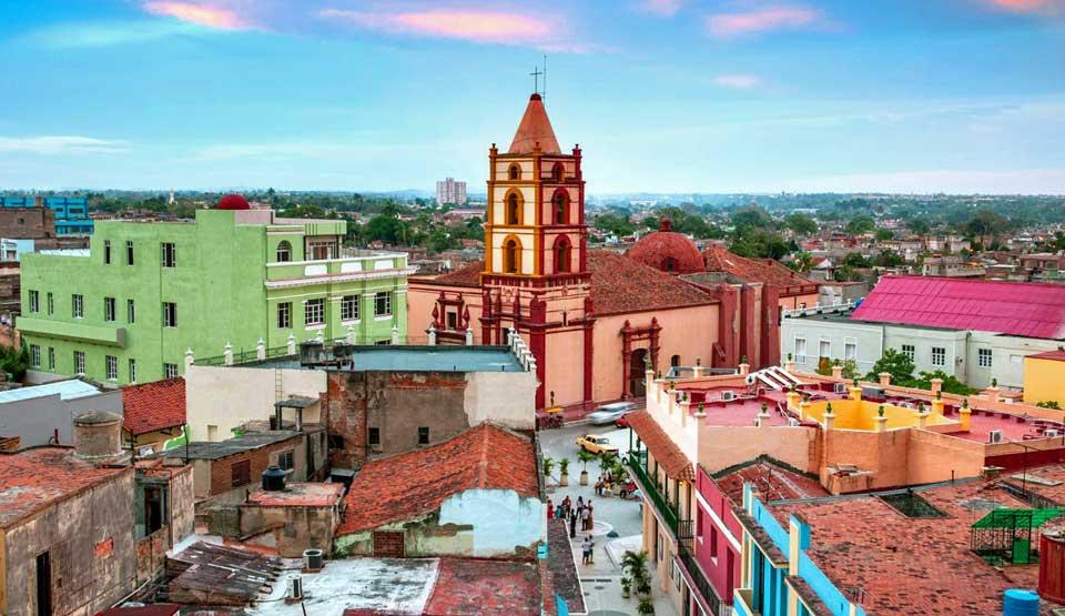 Conseil pour un voyage à Cuba - camaguey -  photo de  Adolfo Silva Silva