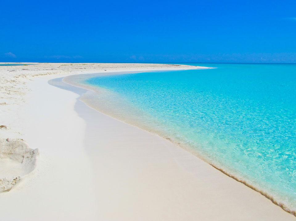 Conseils pour un voyage à Cuba - Les plages de Cuba