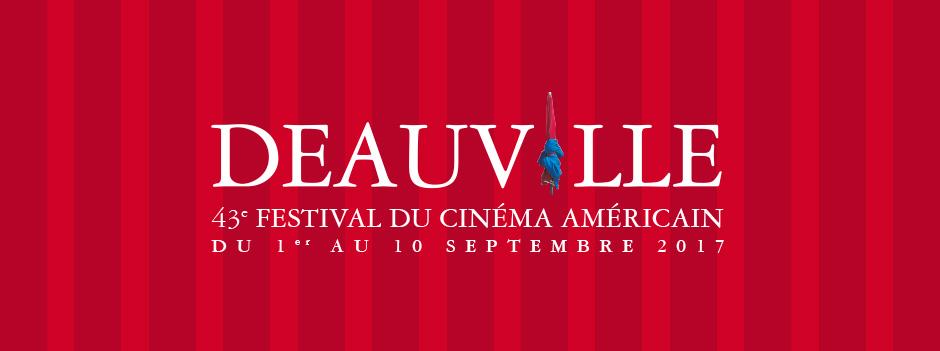 Deauville et le Festival du Film Américain.