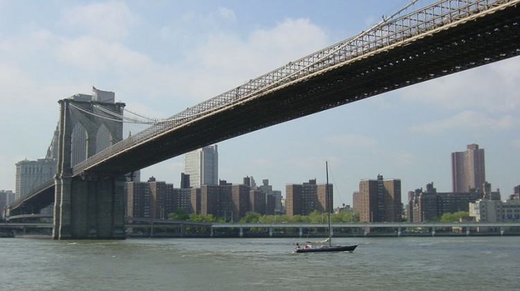 New York – New York !