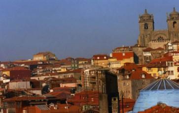 Le Douro, le fleuve d'or