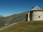 Randonnée au refuge de la Blanche dans le Queyras