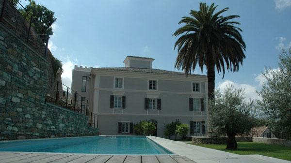 U Palazzu Serenu à Oletta, la Corse en toute sérénité