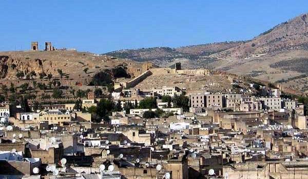 Fes, la capitale spirituelle du Maroc