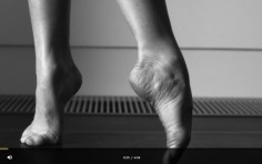 Portrait d'une danseuse : Lauren Cuthbertson