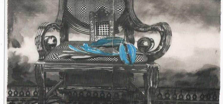Galerie Céline Moine Lyon – Thomas Henriot : Sur La Route
