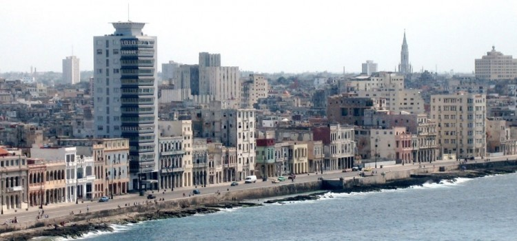 Partir à la découverte de Cuba