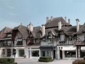 Deauville, douceur de vivre, élégance et culture