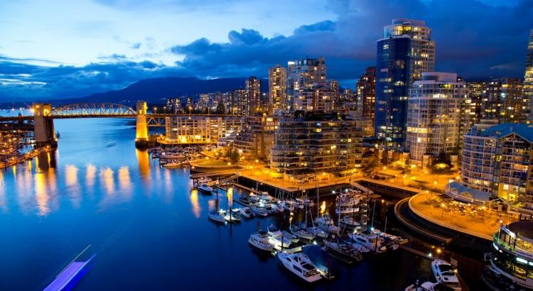Organiser son voyage au Canada