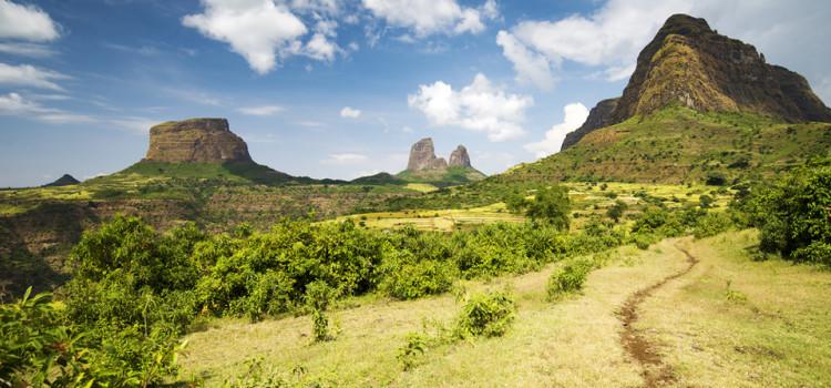 L'ETHIOPIE EN TREKKING