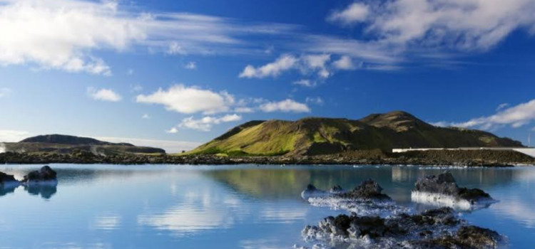 CIRCUIT DECOUVERTE ISLANDE