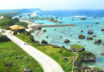 OKINAWA : COIN DE PARADIS AU JAPON