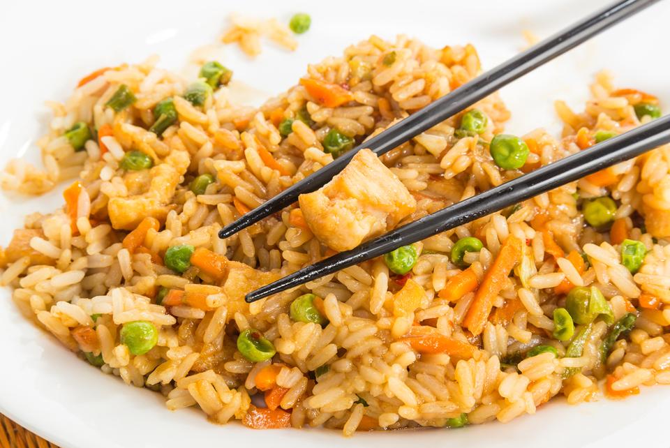 Gourmandises Thailande - les plats emblématiques : le KhaoPhat ou fried rice