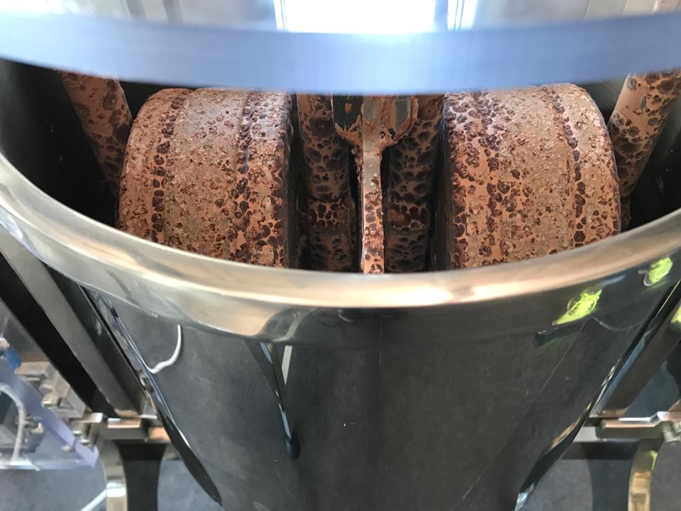 Suisse - Orfeve - manufacture de chocolat