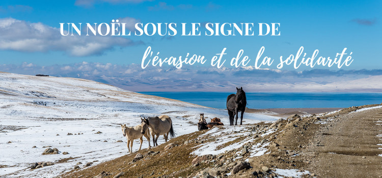 NOMADAYS ORGANISE UNE CAGNOTTE SOLIDAIRE