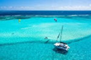 jean-gaches - Circuit aux Grenadines : le bateau