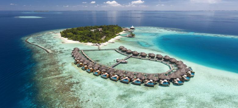 Les croisières de Jean aux Maldives : les îles hôtels