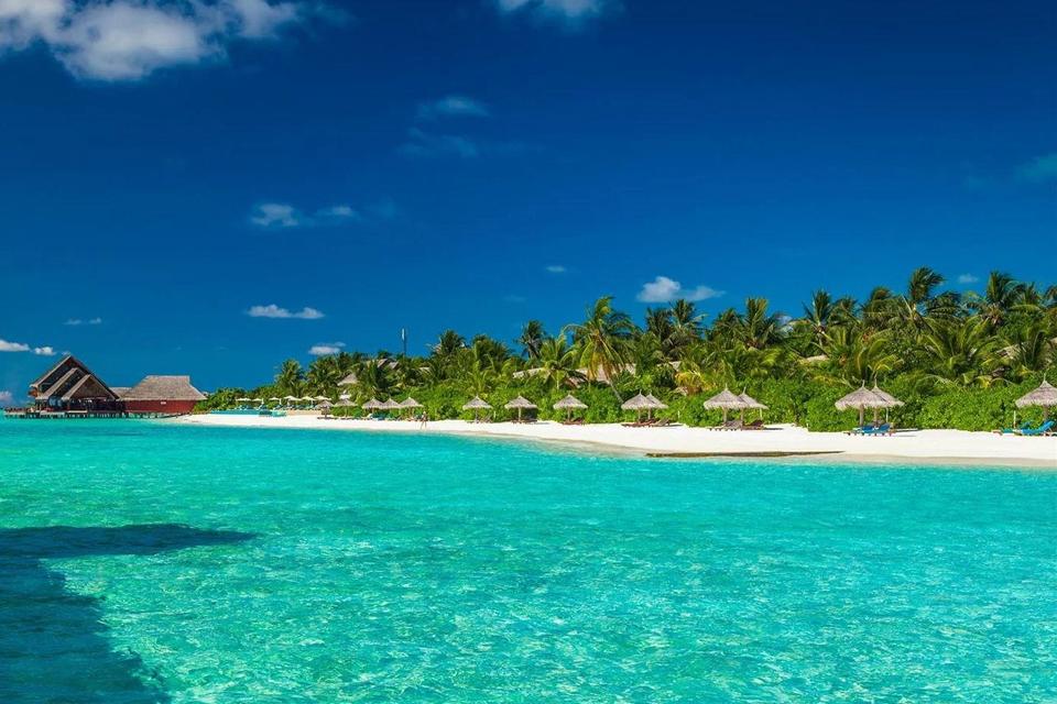 Les croisières de Jean - Les Maldives @rhinoafrica.com