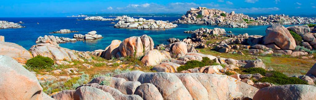 Croisieres de Jean - Croisière en Corse du Sud : les lavezzi