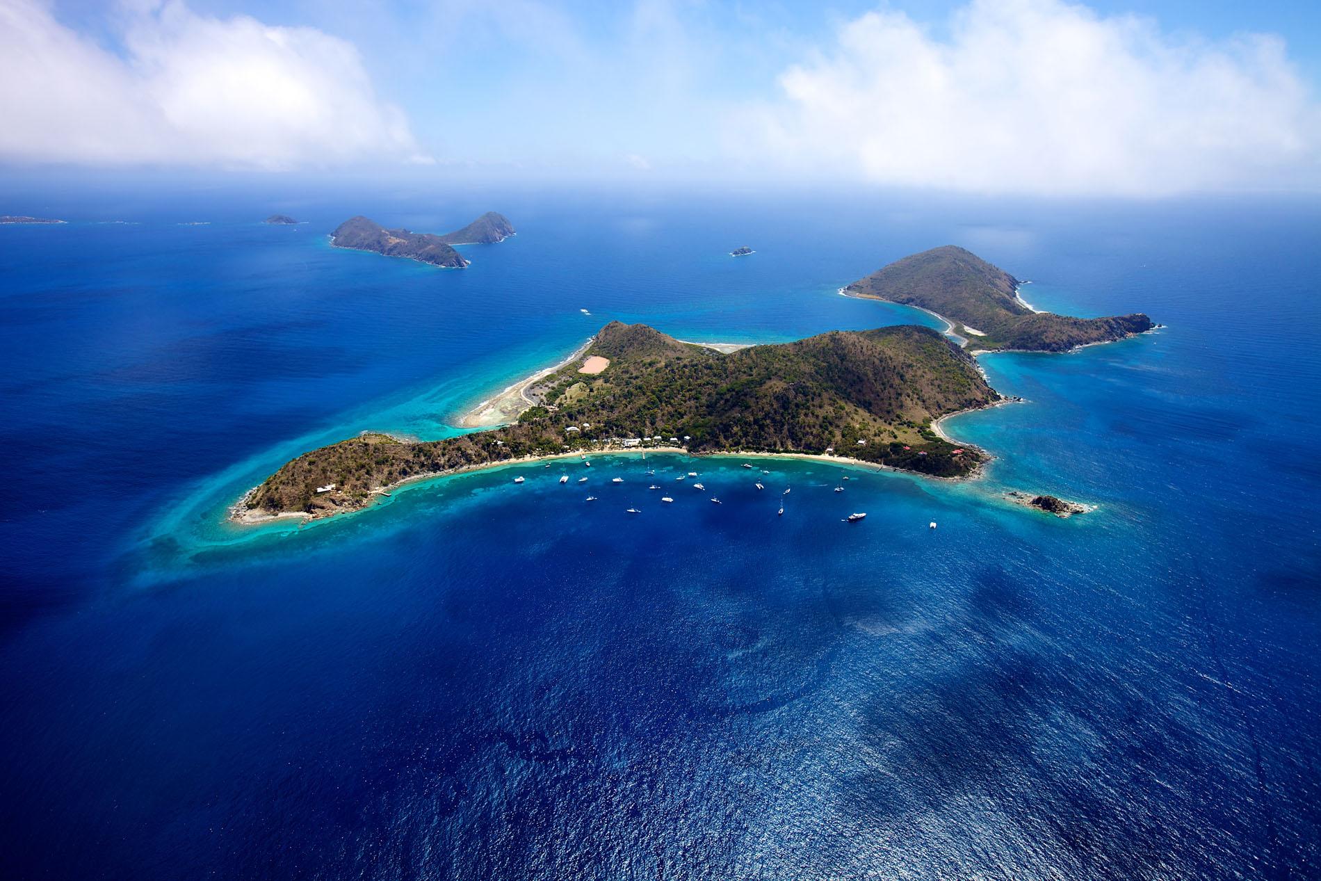 Croisières de Jean - Iles Vierges Britanniques - Ile de Guana -@marie-claire
